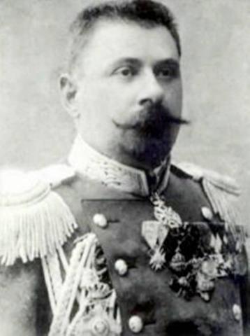 Полковник Константин Каварналиев