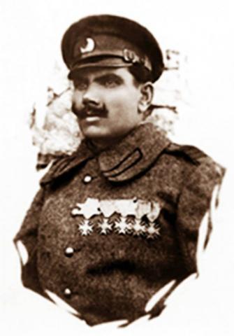 Иван Арабаджиев
