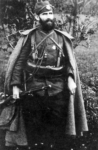 Войводата Ванко Ганчев