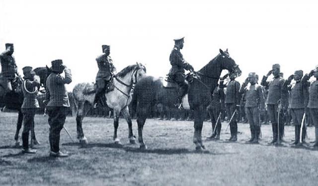 1-ва сръбска доброволческа дивизия